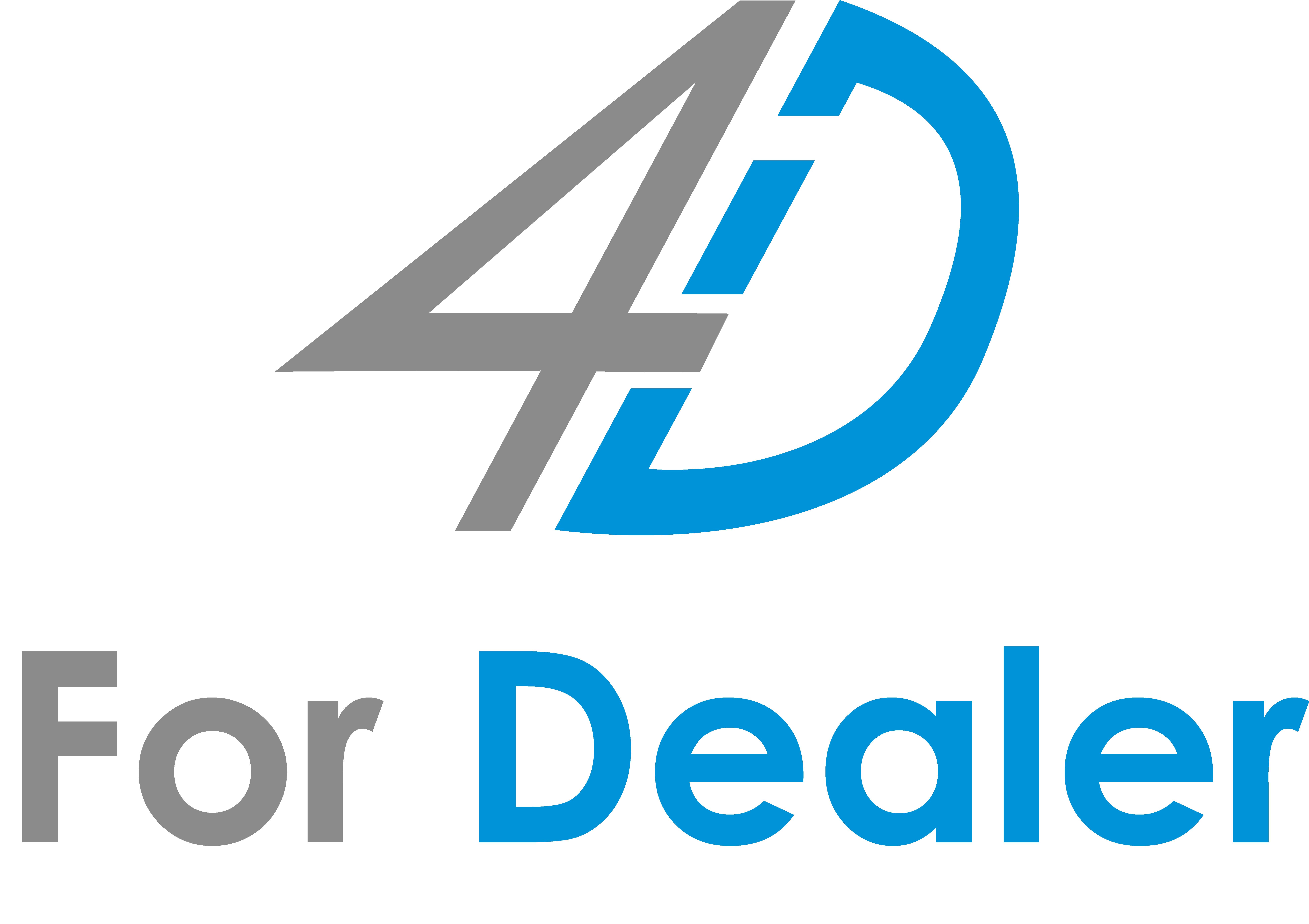 For Dealer
